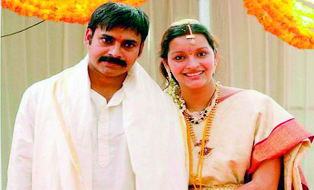 pavan-kalyan-renu-desay-marriages