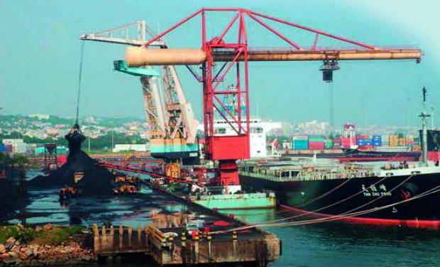 Vishakhapatnam Port