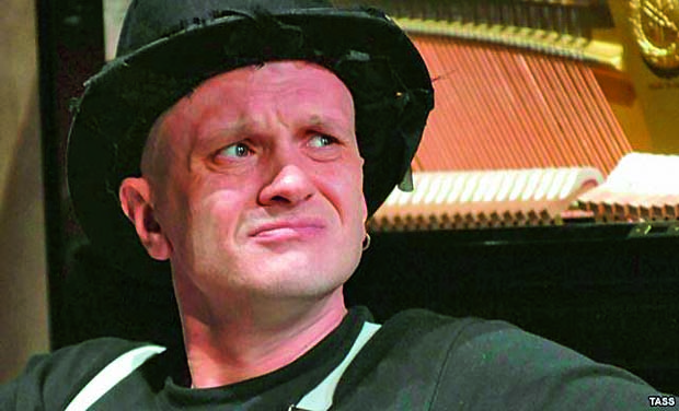 The body of Alexei Devotchenko was discovered in his apartment on Wednesday evening, The Telegraph  reported.