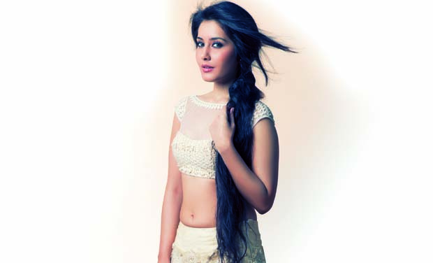 Actress Rashi Khanna (Photo: DC)