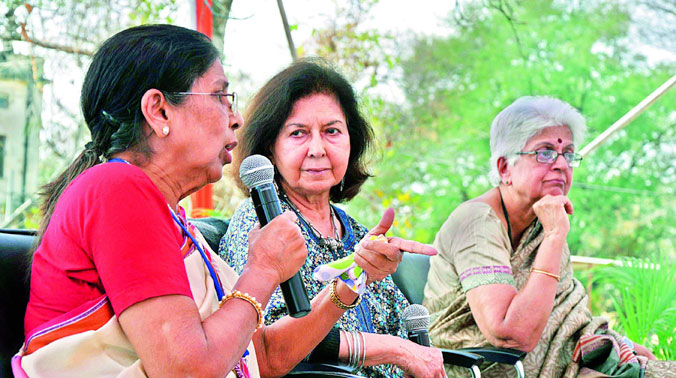 ESL Narasimhan's tolerance stance mocked
