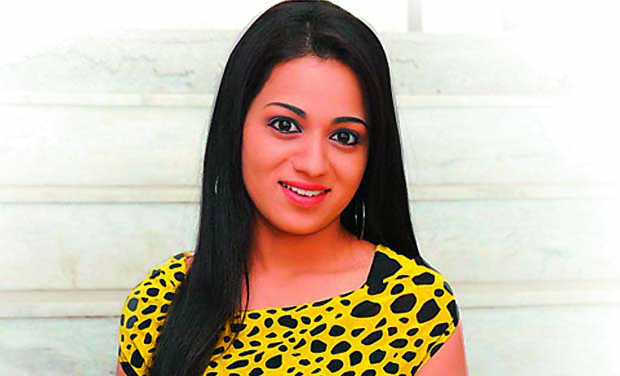 Actress Reshma Rathore