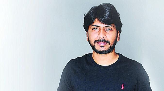 I faced a lot of ups and downs: Sampath Nandi