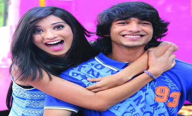Vrushika mehta and shantanu dating nake 3
