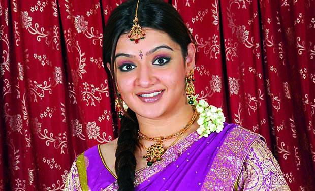 Actress Aarti Aggarwal