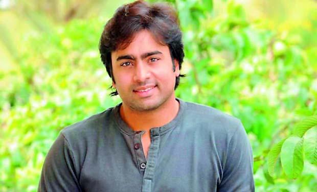 Nara Rohith