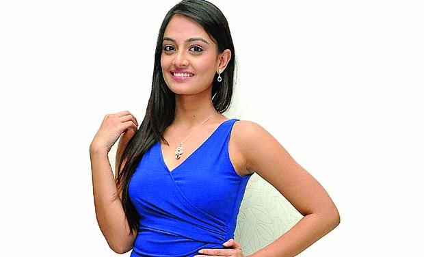 Actress Nikitha Narayan (Photo: DC)