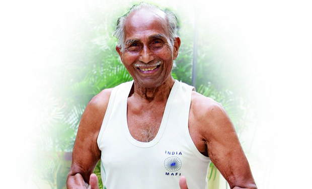Vijaya Ramachandra Reddy