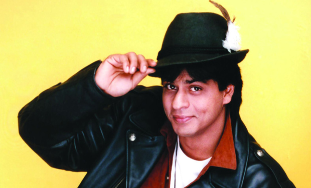 Image result for shahrukh khan ddlj