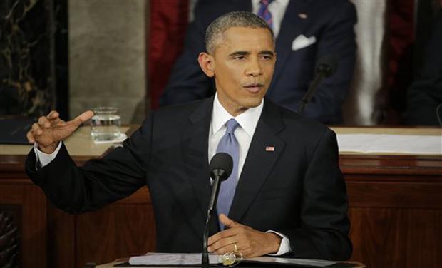 obama thesis barack