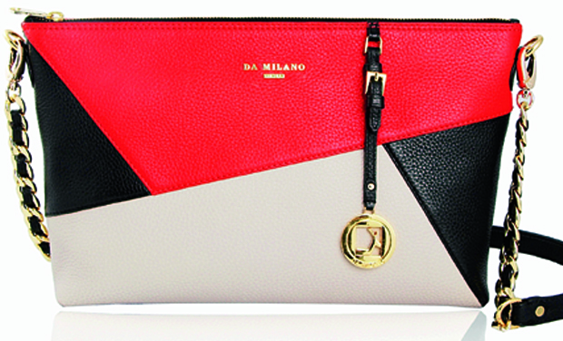 d0b183a3611 Da Milano unveils new sling bag collection