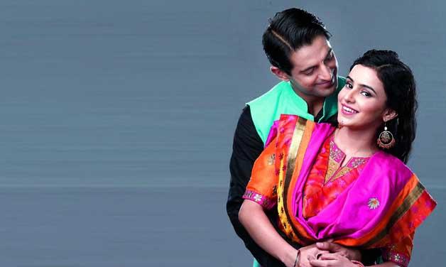 Sid Makkar and Ankita Sharma