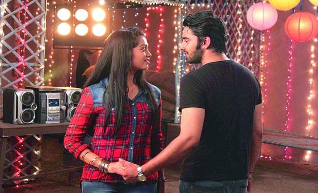 Small Screen Sweethearts: Digangana Suryavanshi and Vishal