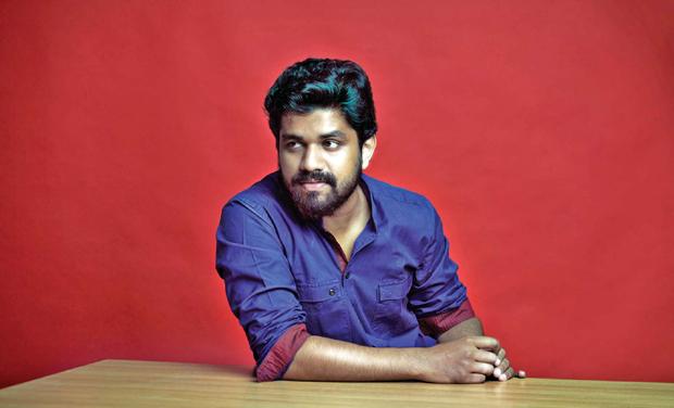 Vineeth Mohan