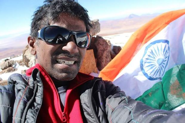 The magnitude of support Mastan received from his mountaineering peers from across the globe is a telling tale of the kind of human being he was. (Photo: DC)