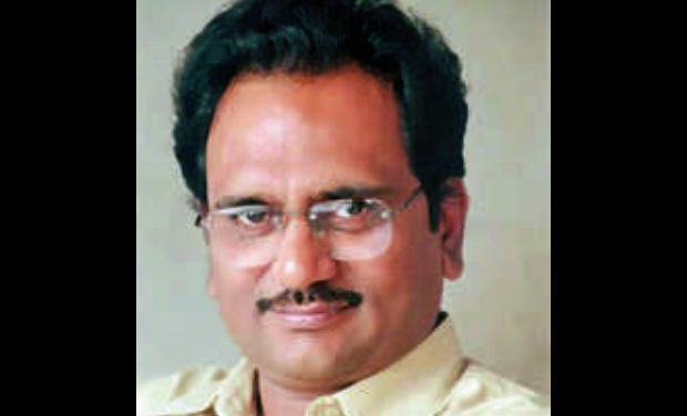Prof. Madabhushi Sridhar.