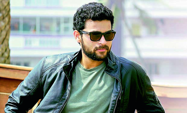 Actor Varun Tej (Photo: DC)