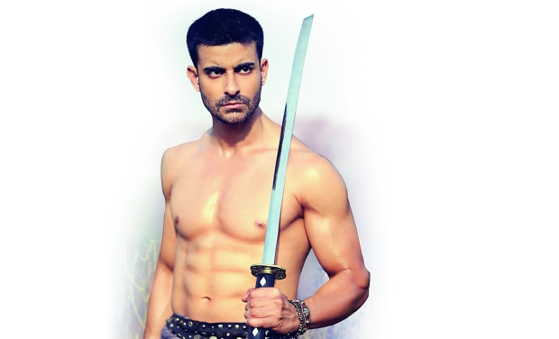 TV actor Gautam Rode