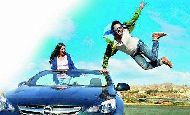 Actor Nithiin is all set for the release of his film Chinnadana Nee Kosam on Christmas.
