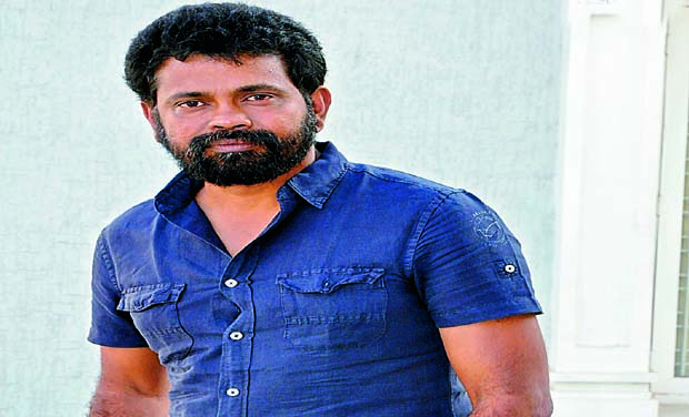 Sukumar is also writing the script for the film whose shooting starts on November 9