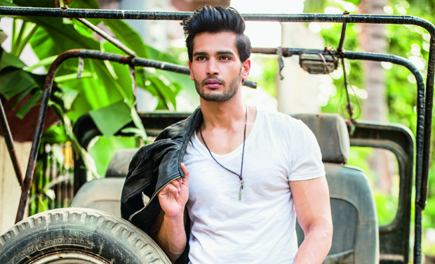 Making a mark on TV: Rohit Khandelwal
