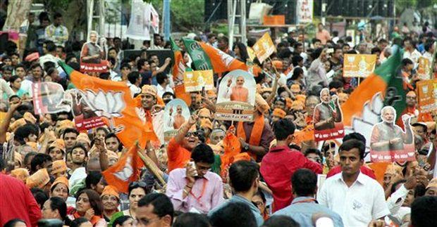 No Modi wave in Tamil Nadu, but BJP fares better