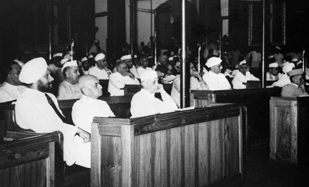 constituent assembly of india pdf