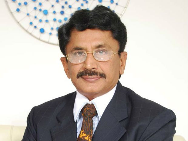 Actor-turned-politician and newly-elected MP from TDP, Maganti Murali Mohan. (Photo: PTI/File)