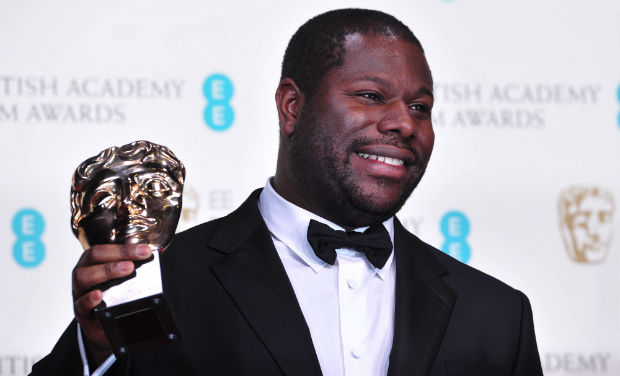 12 Years A Slave', 'Gravity' big winners at BAFTA 2014 awards