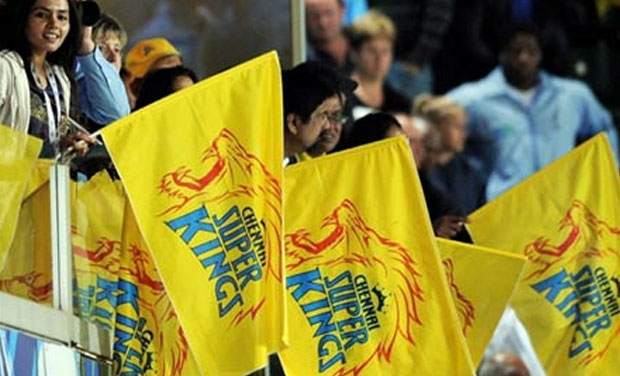 N Srinivasan-led India Cements transferred the rights of IPL franchise Chennai Super Kings to a whole new subsidiary on Wednesday. (Photo: AFP)