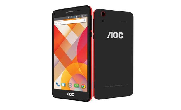 The premium M601 smartphone sports a 6-inch IPS capacitive multi-touch display with a resolution of 960x540 pixels