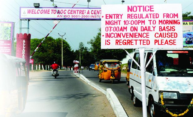 The ongoing restrictions from 10 pm to 7 pm will continue till a further decision is taken.