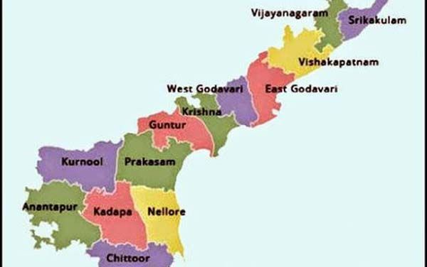 Uk keen to lend expertise to andhra pradesh capital amaravati andhra pradesh map malvernweather Choice Image