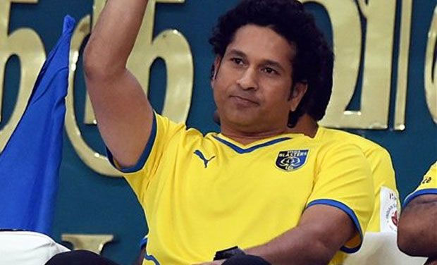 Former India cricketer Sachin Tendulkar shared moments from his life after retirement on a video posted on Facebook on Monday. (Photo: AP)