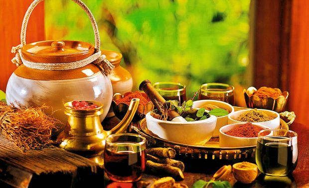 Sri Paripoorna Ayurvedic College fees details
