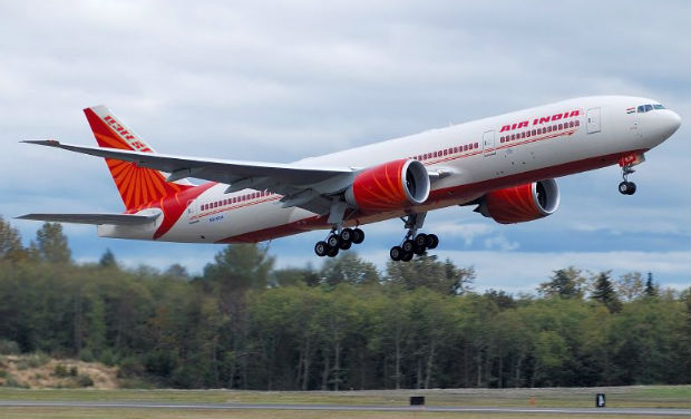 Air India gets go ahead for sale of 5 Boeing aircraft