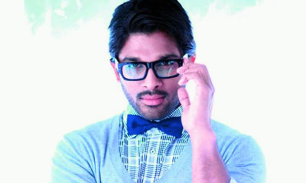 Tollywood Actor Allu Arjun