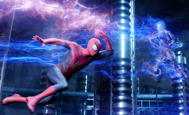 'The Amazing Spider-Man 2', has some of the leading-edge graphics techniques, including the 3D modeling and animation to bring the characters of Rhino and Electro to life.