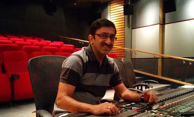 Anuj Mathur worked as sound engineer for DDLJ and since then has been working with Yash Raj films for past 20 years