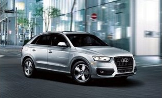 Audi Launches SUV Q Variant In India Price Starting At Rs Lakh - Audi car starting price in india