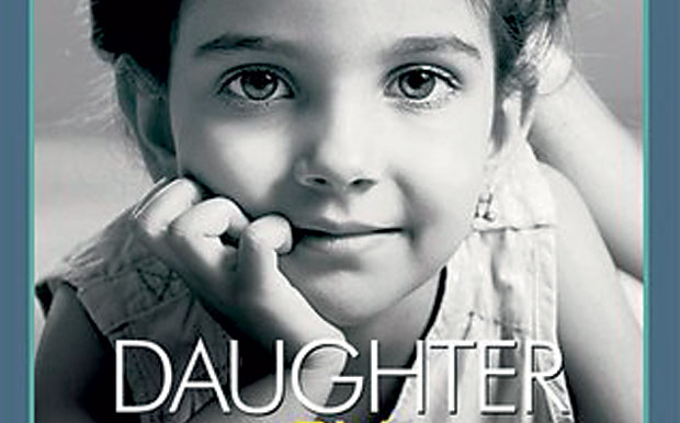 Cover of the book 'Daughter by Court Order'. (Photo: DC)