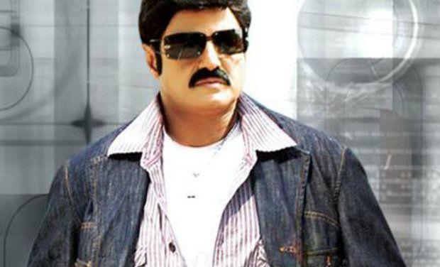 Actor, N.Balakrishnan - Photo: File