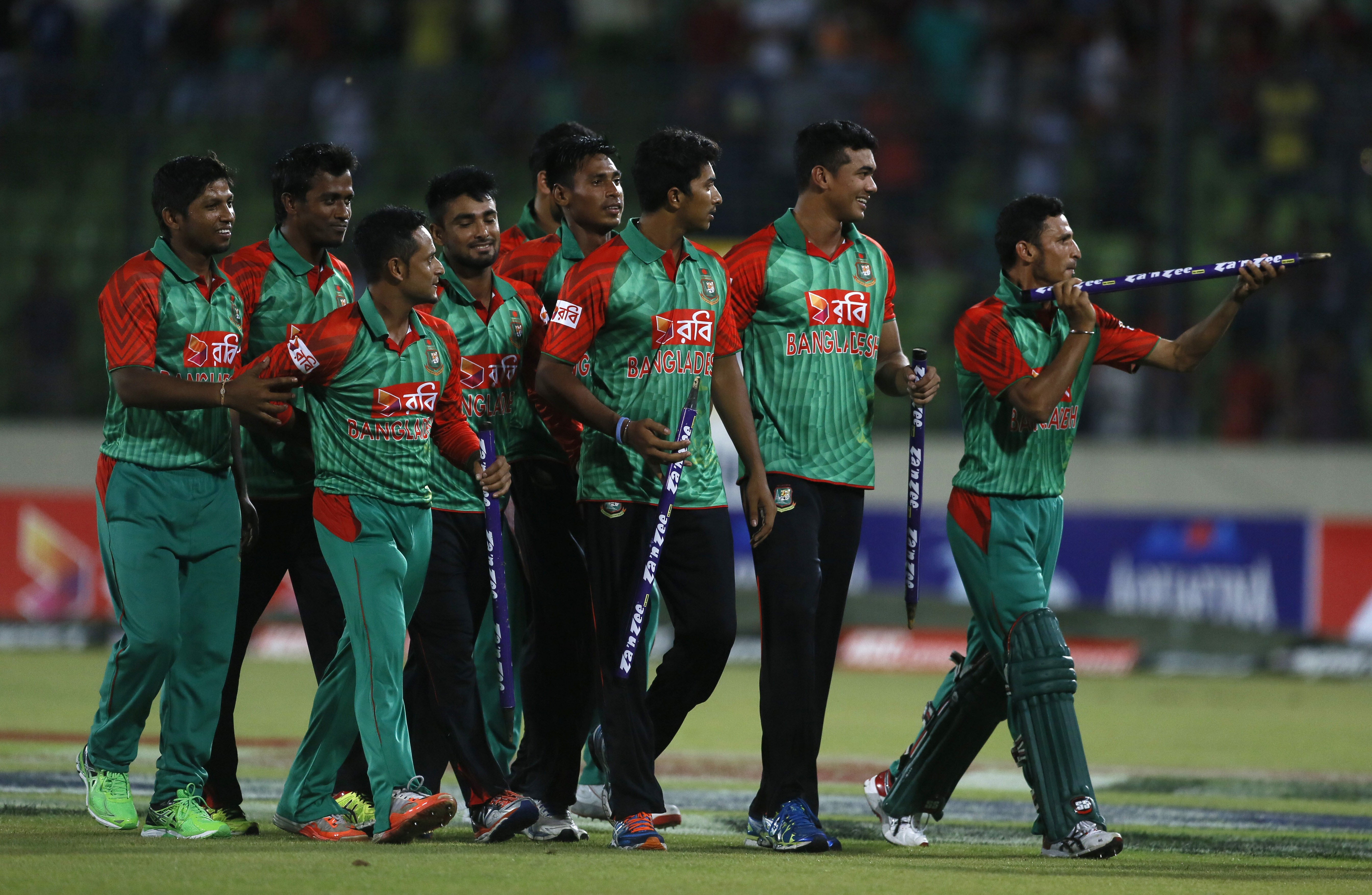 Indian Cricket Team To Tour Bangladesh: India's Hour Of Shame: Why And How Much-idolised Cricket
