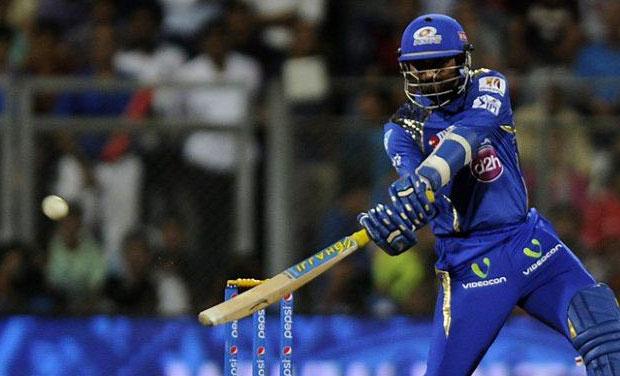 IPL 8: 'I don't mind batting up the order,' says Harbhajan Singh