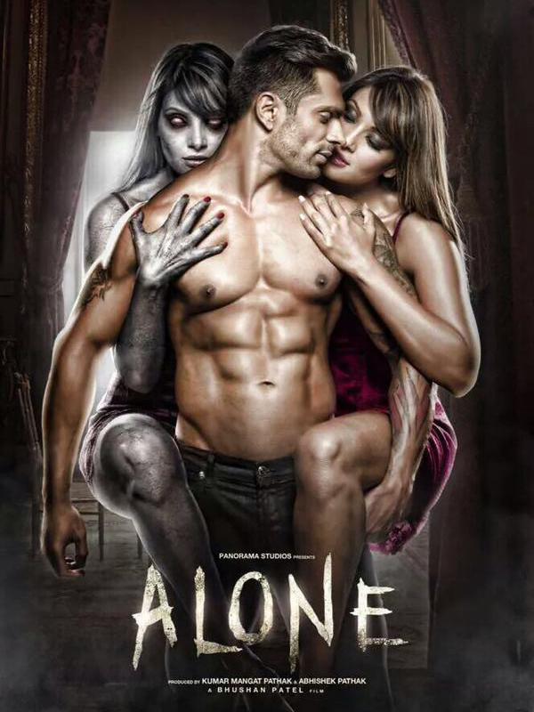 Film Alone