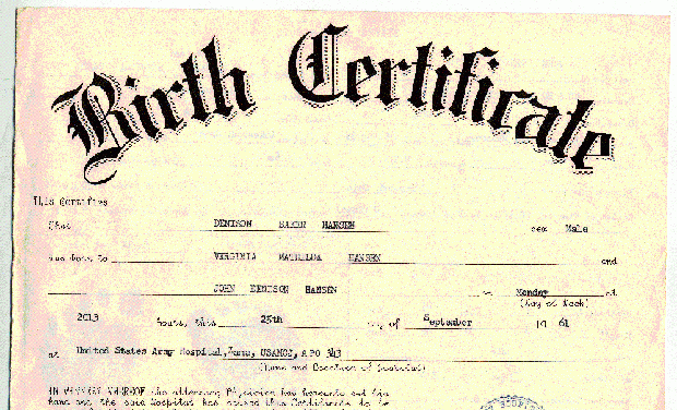 Fake indian birth certificates in documents seized in south africa yadclub Choice Image