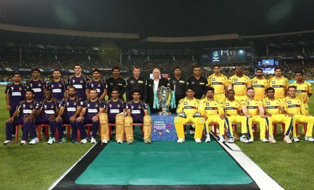 No Fans Champions League T20 Scrapped With Immediate Effect