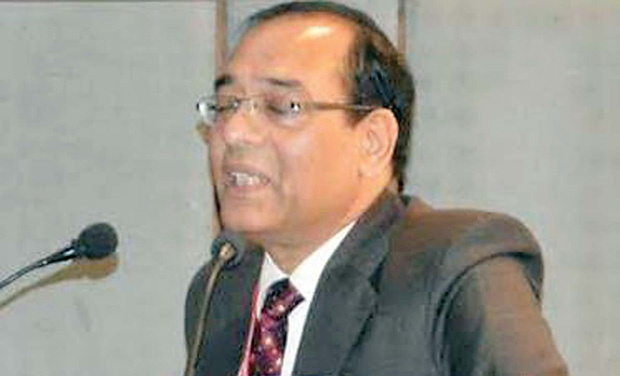 National cyber security advisor Gulshan Rai