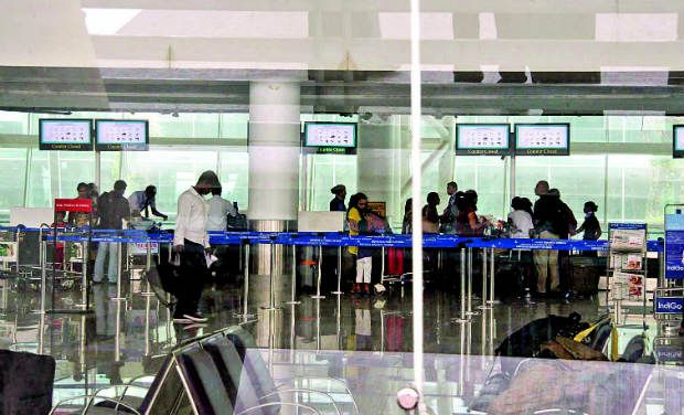 Evaluation of unclaimed items at Chennai airport pending