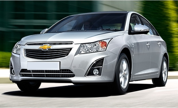 That Chevrolet Car You Seek Will Get Expensive Next Month